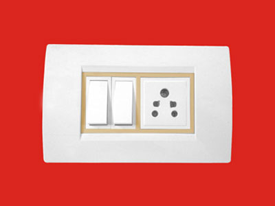 Modular Switches For Home Electrical Wiring - WIRE Center •